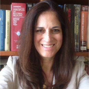 Emily Stern, MD